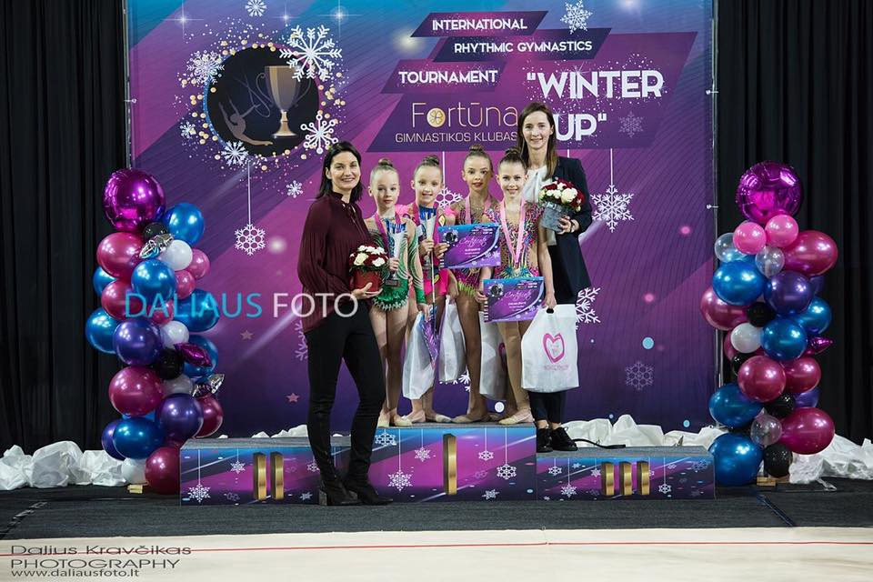 GK Fortūna Winter Cup 2019