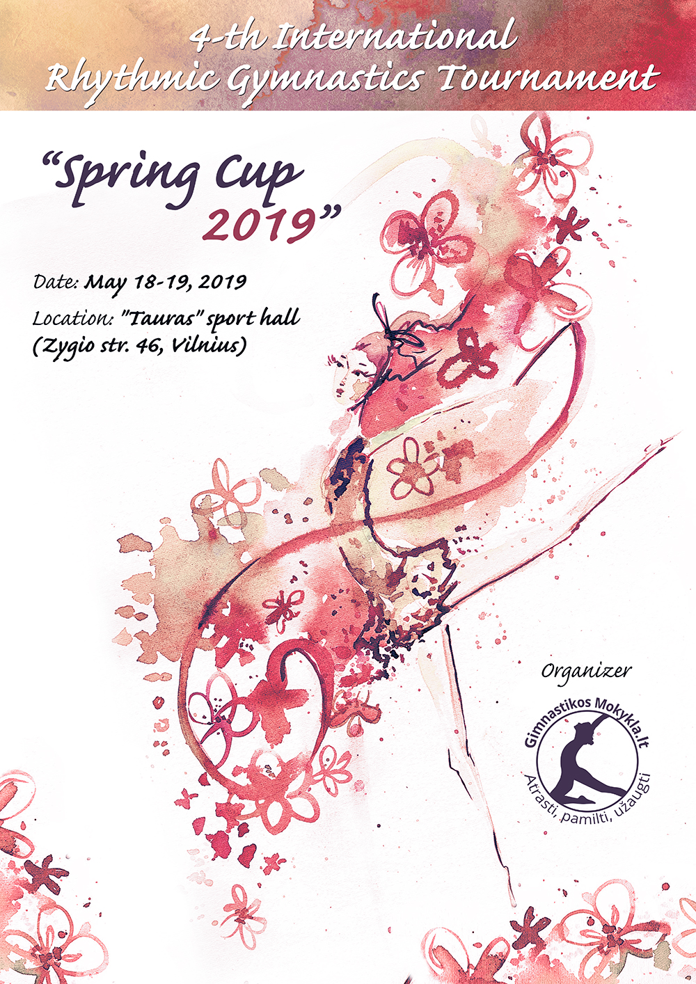 Spring Cup 2019